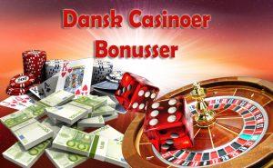 Dansk Casinoer Bonusser
